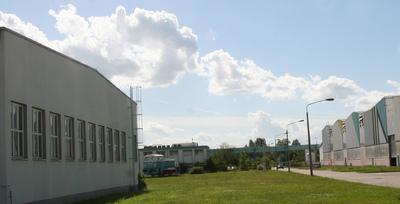 Auf 24.000 Quadratmetern Produktionsfläche entstehen in den Calbenser Hallen Profile und Anlagenteile in den unterschiedlichsten Güten und Dimensionen.Wesentlichen Anteil an der Wertschöpfung hat die neueste Fügetechnik/Foto: Stahlbau Calbe