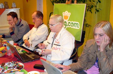 Kingcom Spiele Login