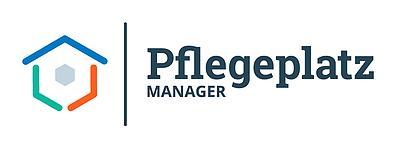 Logo Pflegeplatzmanager