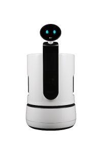LG entwickelt neue Geschäftsfelder mit erweitertem Roboterportfolio