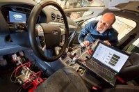 Thüringer Innovationszentrum Mobilität und automotive thüringen schließen Kooperationsvereinbarung ab