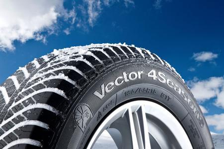 Vector 4Seasons
