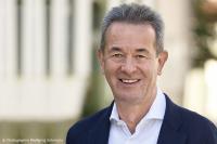 Hans-Günter Trockels, Geschäftsführer der Kuchenmeister GmbH, Soest