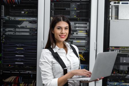 System- und Netzwerkadministrator Linux / Netze (m/w/d)