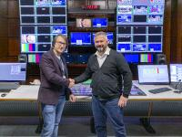 Riedel MediorNet, Artist, and Bolero Provide Comprehensive Signal Transport and Comms Backbone for Montenegro Public Broadcaster RTCG