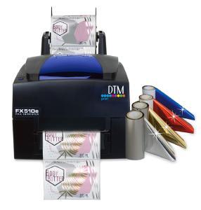 DTM FX510e Foil Imprinter