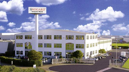Firma SNOGARD in Frechen