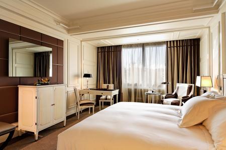 Villa Magna Bedroom