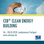 CEB Clean Energy Building 2014