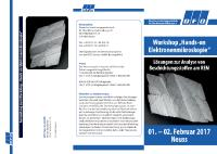[PDF] Flyer REM 2017