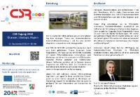 [PDF] Für den CSR-Preis 2018 abstimmen