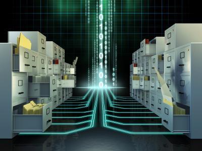 Dokumentenmanagement: Digitalisierungsmehrwerte dank systemübergreifender Prozesse