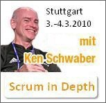 CSM & Scrum in Depth mit Ken Schwaber