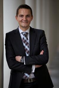 Medialine-Vorstand Martin Hörhammer