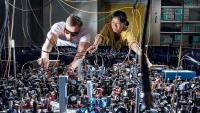 Photo: University of Stuttgart, 5th Institute of Physics/Dr. Tim Langen