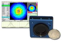 New Laser Beam Profiler from DataRay Inc: BladeCam – the thinnest beam profiler in the known universe