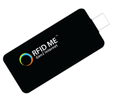 RFID ME Gen2 Internet™