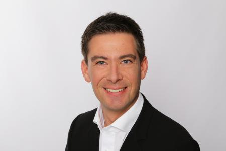 Christian Vollmer General Counsel der Novalnet AG