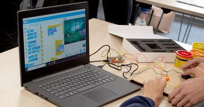 Workshop 'Arduino Programmierung'