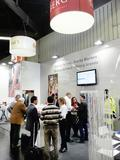 ContiTech: Hoses Well Received at BrauBeviale 2014