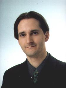 Geschäftsführer Dipl.-Ing. Thomas Prangs