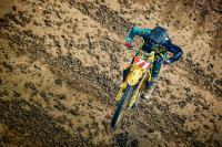 Suzuki verpasst SX Cup Titel denkbar knapp