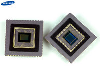 Speed und Performance: Samsungs neuer CMOS-Sensor