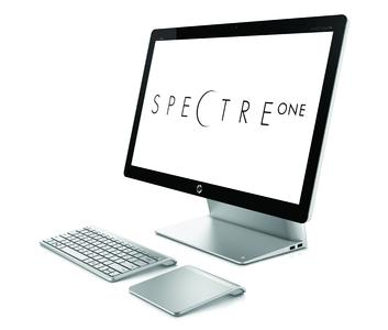 HP Spectre ONE 1