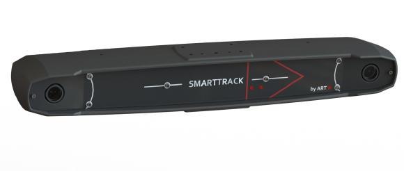 ART announces new SMARTTRACK model