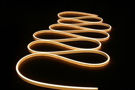 Design-Lichtlinie VENUS als Gewinner bei den Darc Awards ausgezeichnet (Foto: LED Linear)