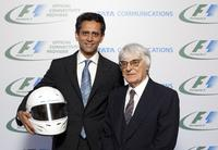 Tata Communications neuer Technologiepartner der Formel 1