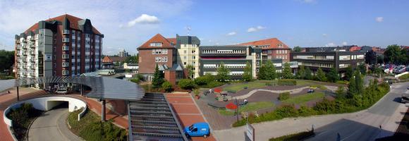 Traumazentrum in Bochum setzt auf SpineAssist