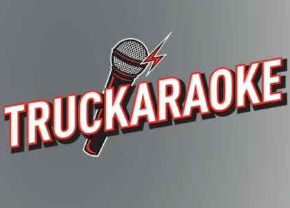 Mit Truckaraoke bringt Renault Trucks den Rasthof zum Singen