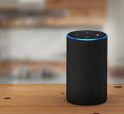 Alexa Smart Home Skill mit myGEKKO