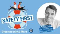 """TÜV SÜD-Podcast """"Safety First"""": Auf dem Weg zum autonomen Fahren"""