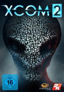 2K kündigt XCOM® 2 Digital Deluxe Edition an