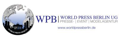 WPB World Press Berlin UG nach Herford gezogen