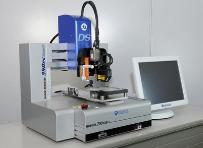 High Precision Automated Dispensing Technology