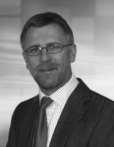 Roland Klein, Geschäftsführer der IPI GmbH