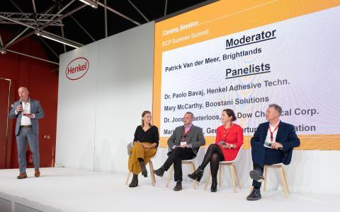 Final Panel Importance of Chemistry Startups