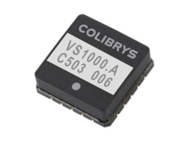 Leistungsstarker Vibrationssensor VS1000