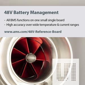 PA 48V Reference Design