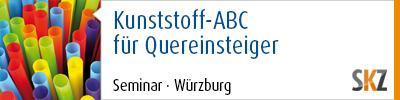 Kunststoff-ABC für Quereinsteiger