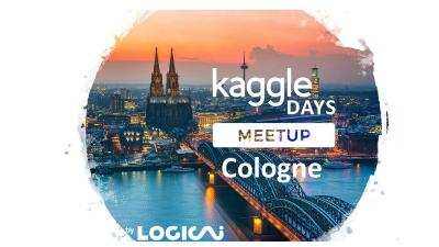 Terminhinweis: KI-Workshop beim Kaggle Days Meetup Cologne