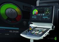 Wie schon beim Design seiner Hightech-Maschinen vertraute DMG MORI auch beim Interaction Design von CELOS auf die partnerschaftliche Zusammenarbeit mit der Dominic Schindler Creations GmbH