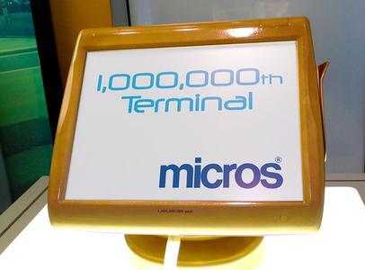 MF 1Mio Terminal