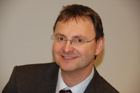 Jens Kreikenbohm, Geschäftsführer Geowell