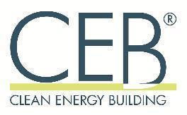 Logo der CEB. Quelle: REECO GmbH