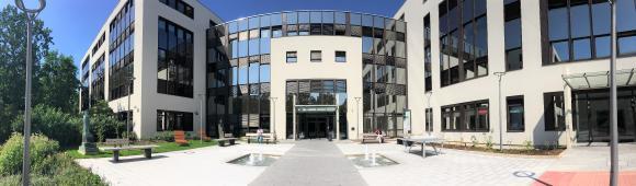 CONTIS_Gebäude