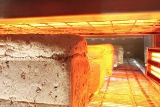 Gulfood 2016: IR-Desinfektion erhöht Haltbarkeit von Brot
